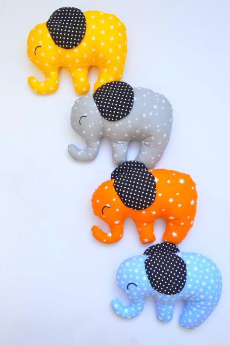 látkoví sloni